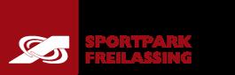 Logo Max Aicher Sportpark 1